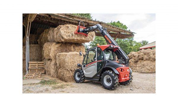MLT 420 60 H Premium        Cap.max. 2T – H.max. 4.35m