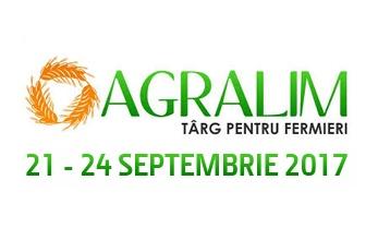IPSO AGRICULTURĂ PARTICIPĂ LA AGRALIM IAȘI 21 – 24 SEPTEMBRIE 2017