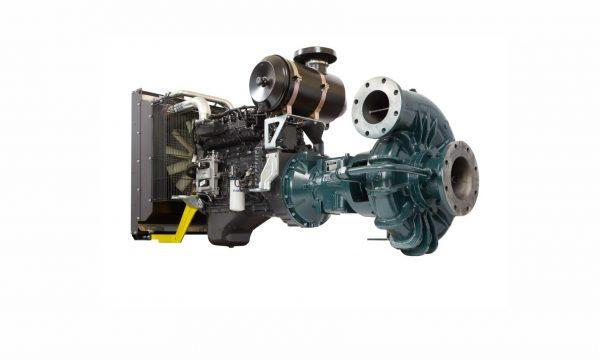 Motopompe Seria Cornell