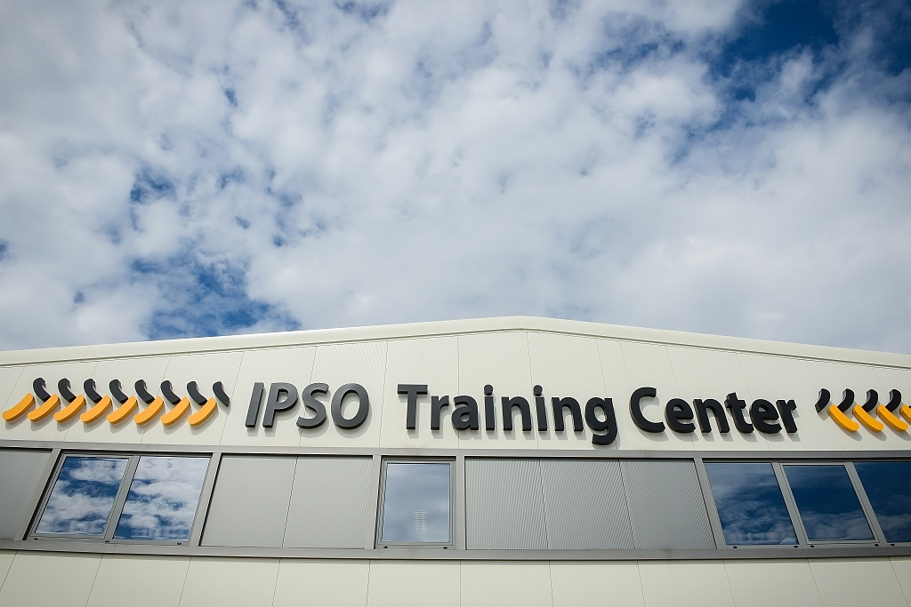 IPSO Agricultura