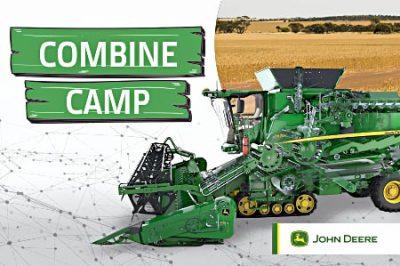COMBINE CAMP
