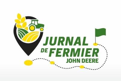 JURNAL DE FERMIER JOHN DEERE